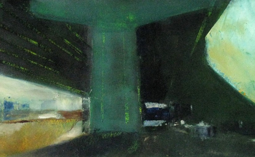 Painting Cityscapes 1999-2011