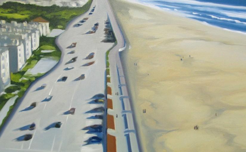 Shoreline San Francisco
